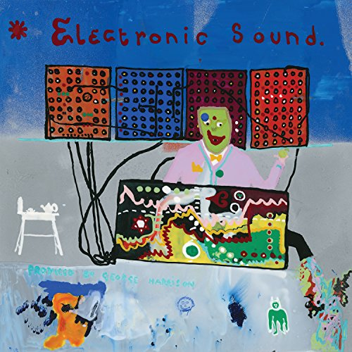 (Electronic Sound (Remastered) )