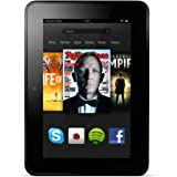 "Kindle Fire HD 7"", Dolby Audio, Dual-Band Wi-Fi, 32 GB - Includes Special Offers (Previous Generation - 2nd)"