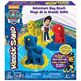 The One and Only Kinetic Sand, Adventure Bay Beach