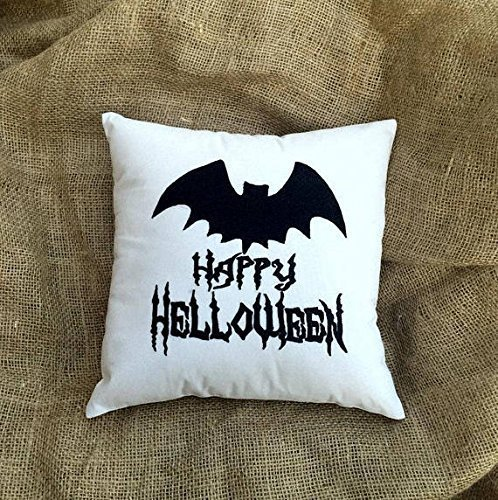 Happy Halloween Decorations, Halloween Decor, Halloween Pillow Cushion (Michaels Jewelry Making)