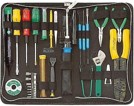 Kit de herramientas para informática: Amazon.es: Electrónica
