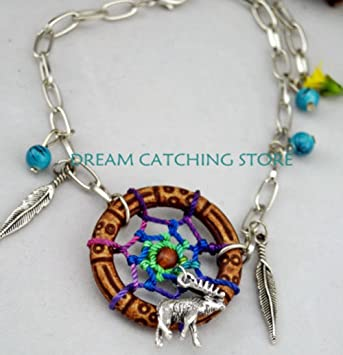 dreamcatcher s claire catcher us anklet dream