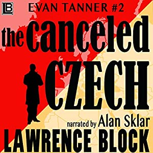 The Canceled Czech Audiobook