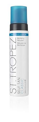 St. Tropez Self Tan Bronzing Mousse