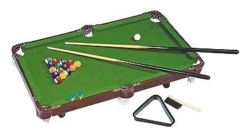 tavolo da biliardo in legno: Amazon.it: Giochi e giocattoli