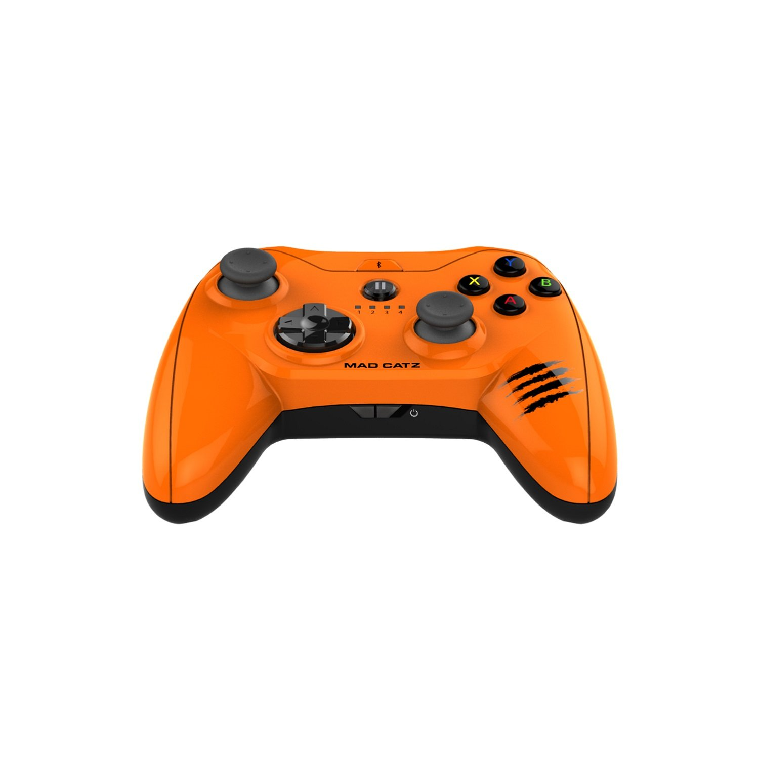 Mad Catz Micro C.T.R.L.i Mobile Gamepad Made for Apple IOS, Apple iPhone 7, iPod and iPad by Mad Catz (Image #3)