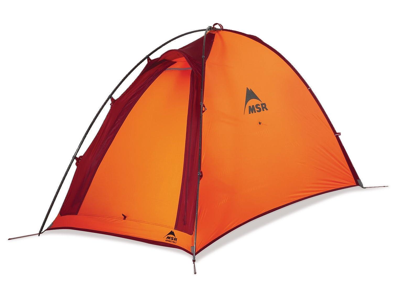 MSR Advance Pro - Zelt für Profi-Alpinisten(2 Pers.)