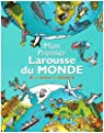 Mon Premier Larousse du Monde : Un atlas en images par Godard