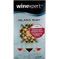 Island Mist 9856541 Raspberry Dragon Fruit Shiraz