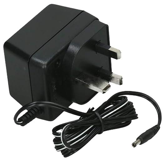 Spares2go Cable Cargador de batería para Taladro percutor ...