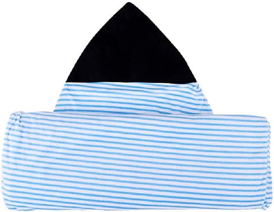 longboard y h/íbrida Funda para calcetines de surf el/ásticos y ligeros azul para shortboard