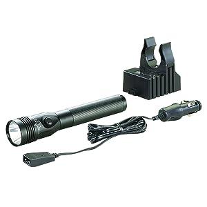 Streamlight 75432 Stinger LED High Lumen Rechargeable Flashlight