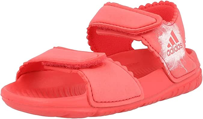 adidas, AltaSwim Slides, Baby Girls