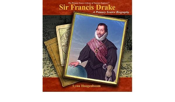 sir francis drake biography