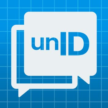 Amazon com: unID is a free communication app based on