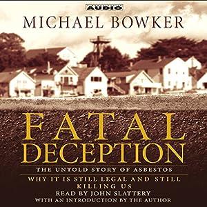 Fatal Deception Hörbuch