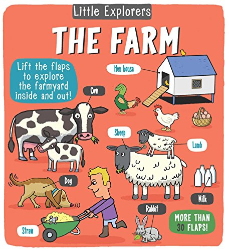(Little Explorers: The Farm)