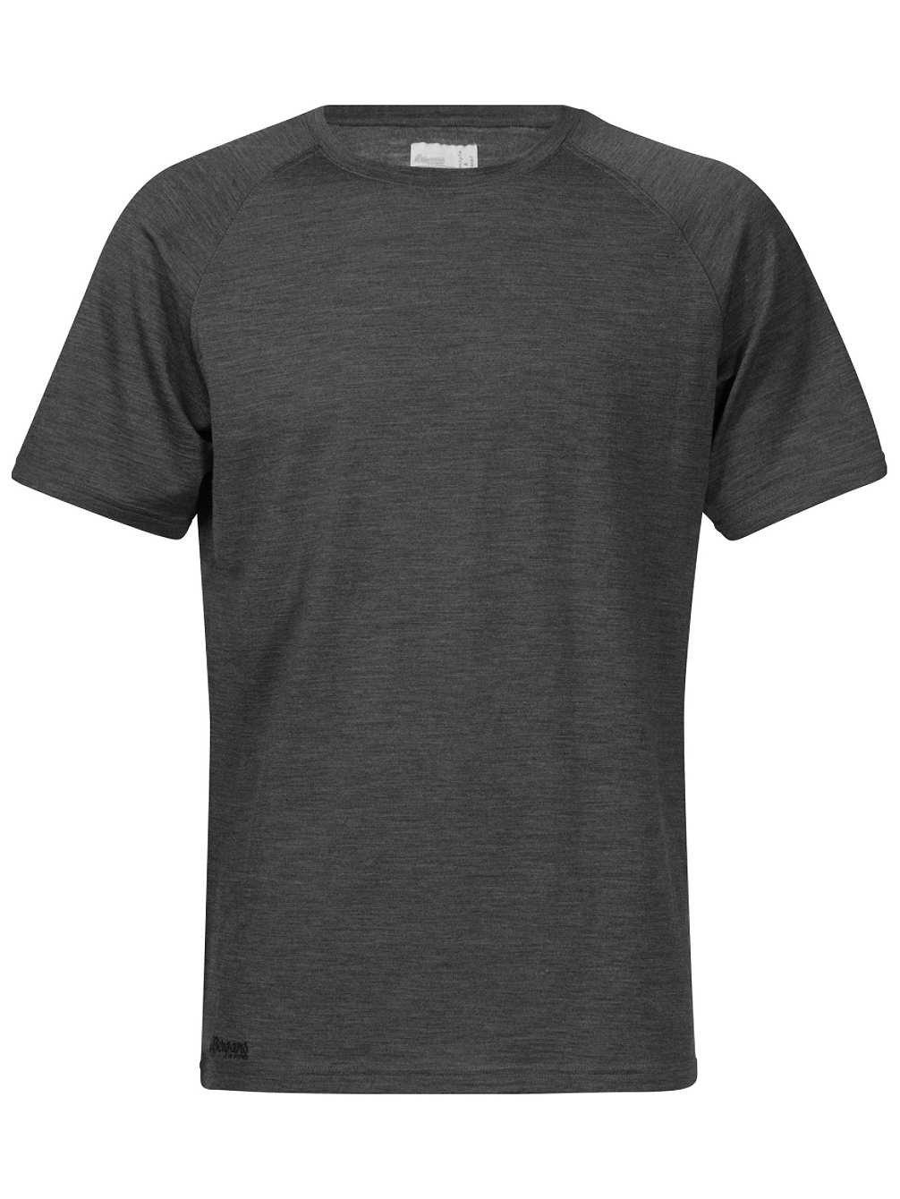 Bergans Herren Sveve Wool T-Shirt