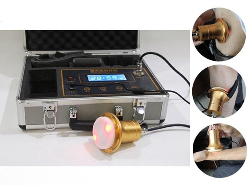 上品な レーザー治療装置Medicomat-31ミリ波治療肺前立腺 B077BJ7S2Q, メガネのハヤミ:6ca35346 --- a0267596.xsph.ru
