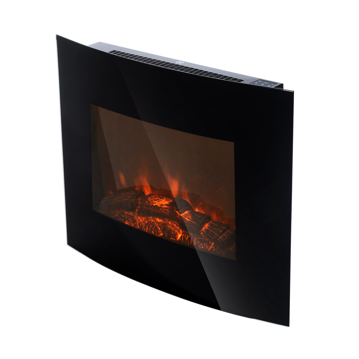 Decoracion chimeneas electricas chimeneas minimal - Estufas decorativas electricas ...