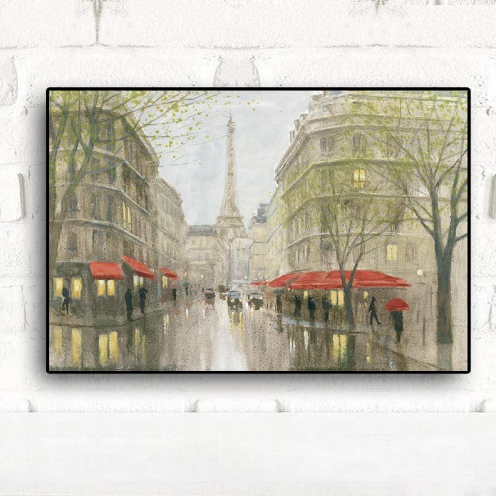 NIMCG Art Van Gogh Pintura al óleo sobre Lienzo póster y ...