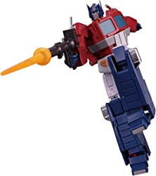 Top 10 Best Transformer Toys For Kids (2020 Reviews & Buying Guide) 10