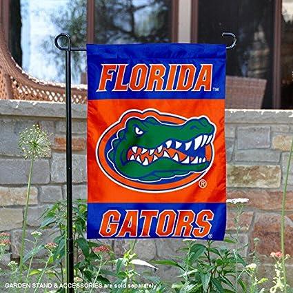 Florida Gators Garden Flag And Yard Banner