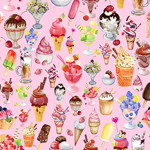 Euro  (Ice Cream Sundae Child Costumes)