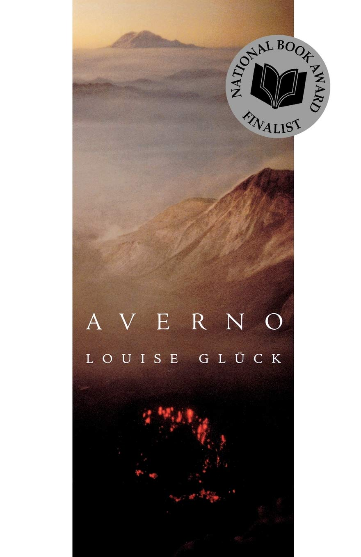 Averno Poems Gluck Louise 9780374530747 Amazon Com Books