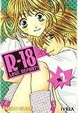 R-18 Love Report 2 (Spanish Edition)