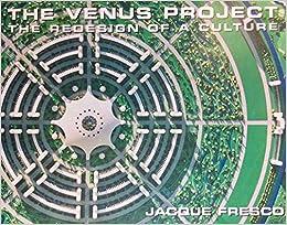 venus project brooklyn