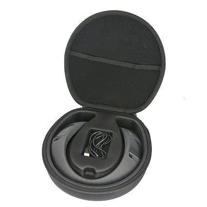 Khanka Hard Travel Case Replacement for Bose Soundwear Companion Wireless  Wearable Speaker