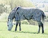 Horze Zebra Combo Fly Sheet 81In