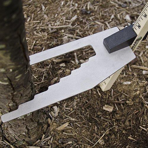 A.M. Leonard Tree Princeton Style Caliper, Aluminum