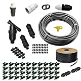 Irrigation Mart Drip Tape Garden Kit GK4000-RV