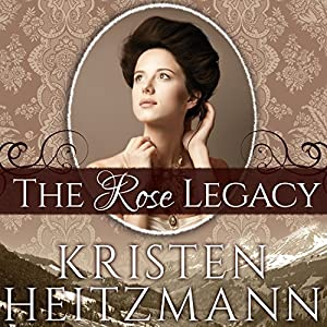 The Rose Legacy Audiobook