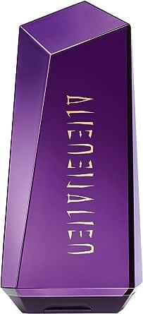Thierry Mugler Alien Beautifying Body Lotion 6.8 Oz / 200 Ml, 201 ml