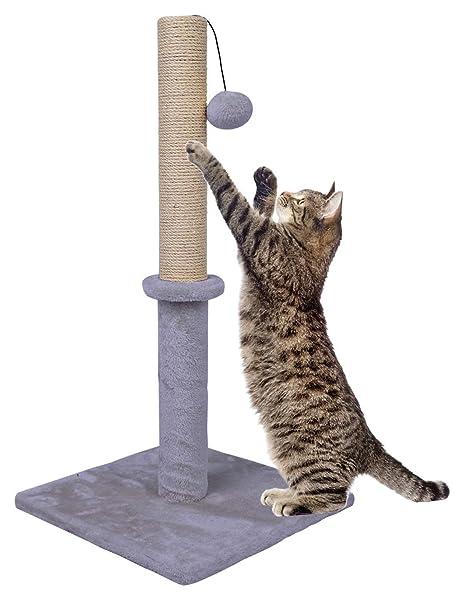 Dimaka - Columnas rascadoras para Gatos, 73 cm, Grandes para Gatos ...