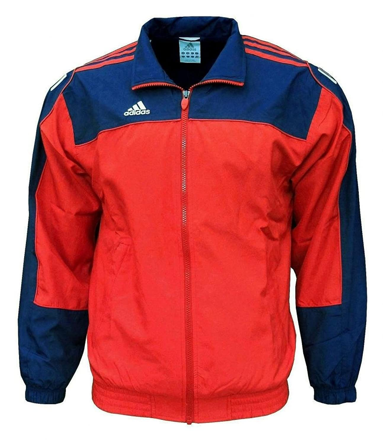 Adidas Training Jacket Red