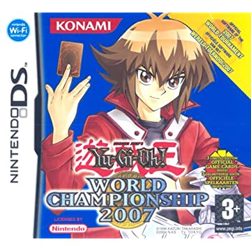 YuGiOh World Championship 2007