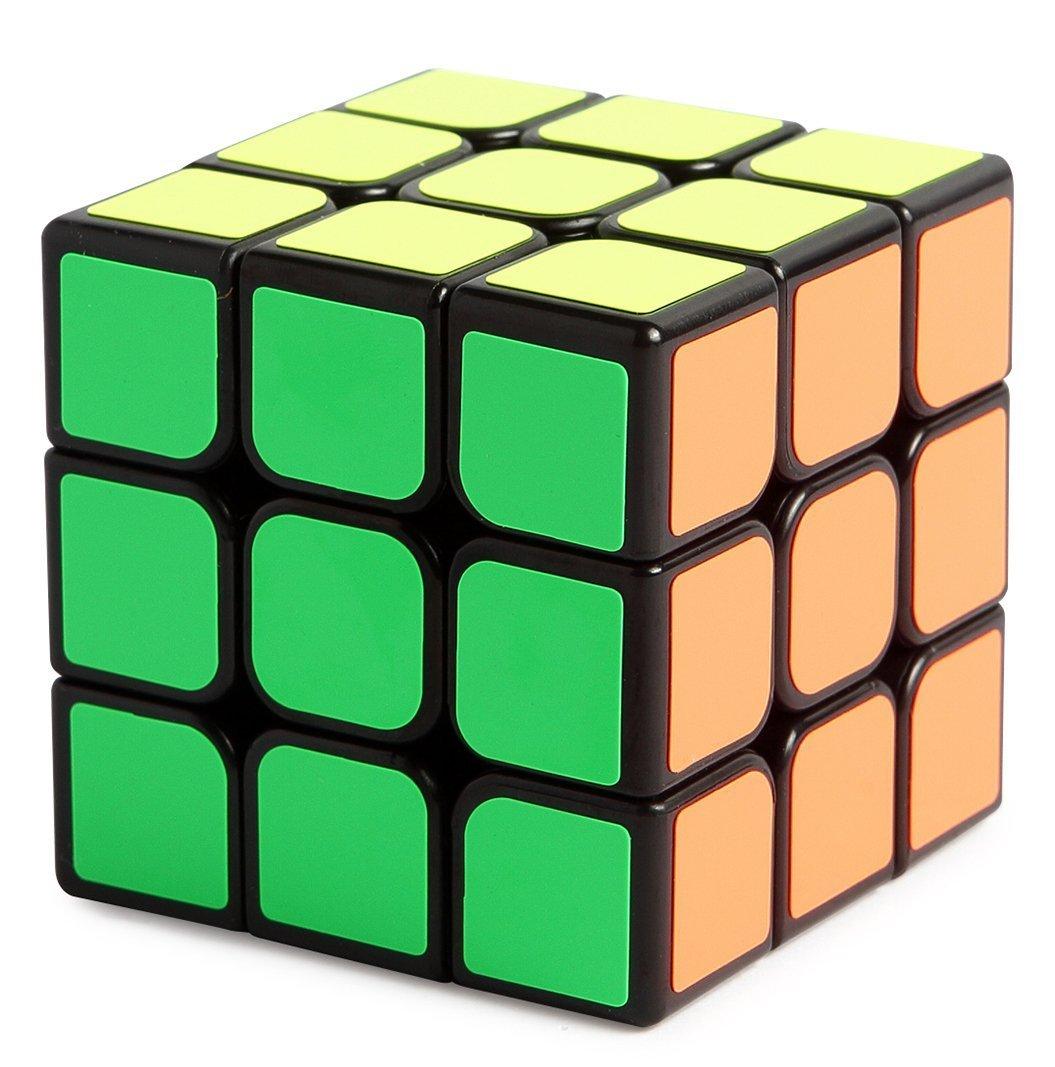 Naisider Color de Cubo de Rubik de Tercer Orden