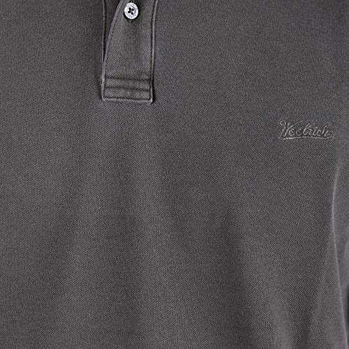 Verde Militare Polo In Cotone Woolrich Wopol0515 0RS1w