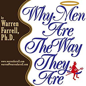 Why Men Are the Way They Are Audiobook