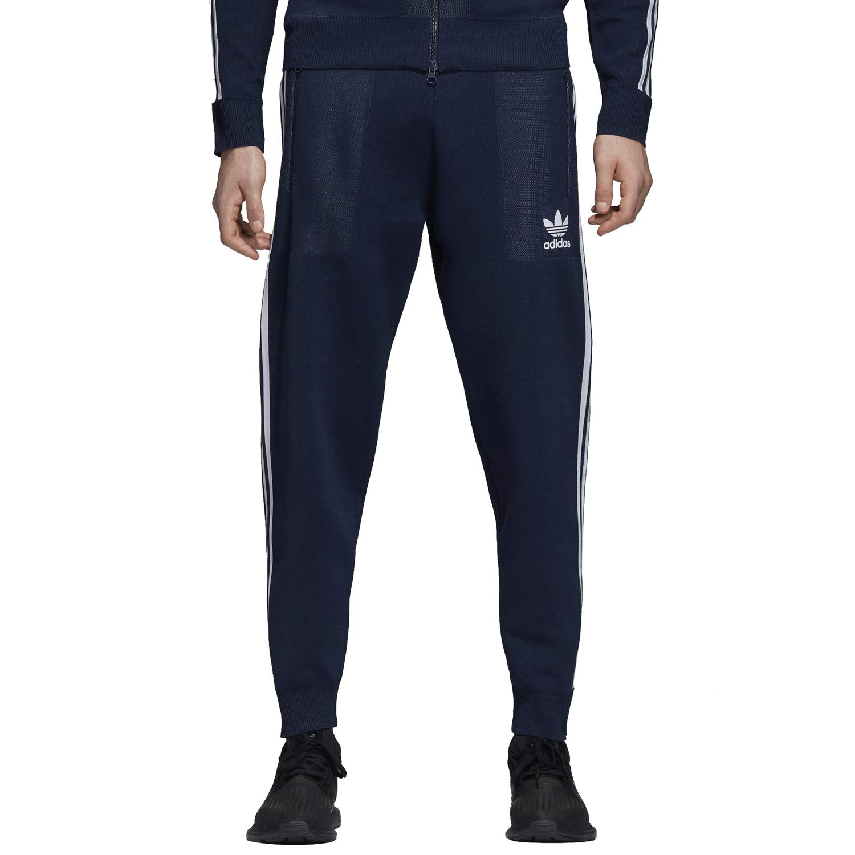 TALLA S. adidas BF Knit TP Pantalón, Hombre