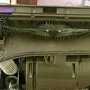 Amazon Com Dyson Dc33 Multi Floor Upright Bagless Vacuum