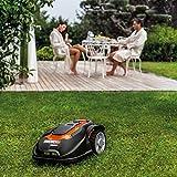 robotic lawn mower reviews