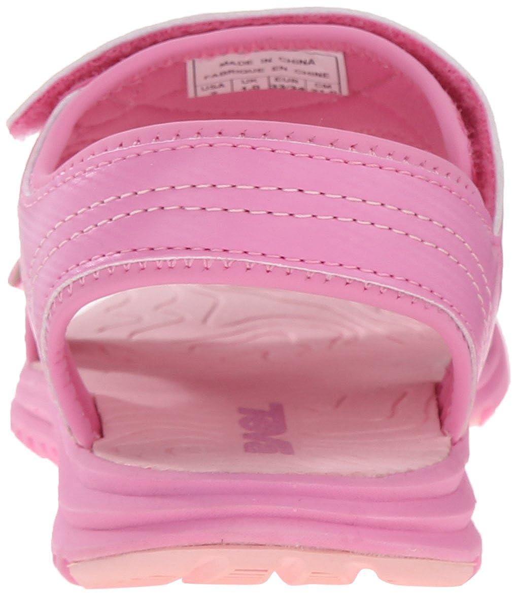 Teva Sandal Psyclone 6 Sport Sandal Teva (Toddler Little Kid) 7af9ee