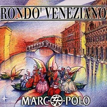 Marco Polo: Rondo Veneziano: Amazon.es: Música