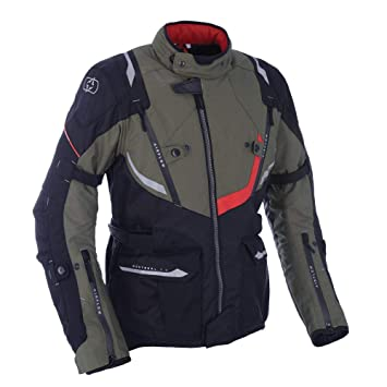 Oxford Motorcycle Chaqueta Impermeable Montreal 3.0 Textil ...