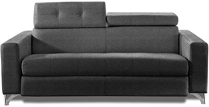 Inside sofá Convertible Suecia 140 cm Apertura Rapido somier ...